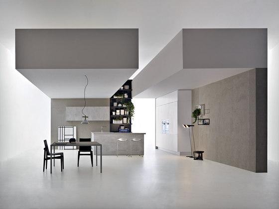 INDada di Dada | Cucine a parete