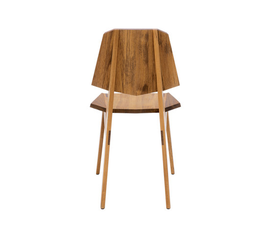 Shanghai chair by INCHfurniture | Restaurant chairs