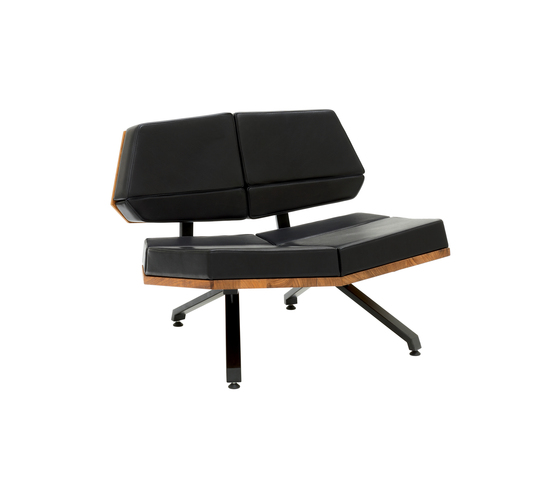 Shanghai lounge chair by INCHfurniture | Lounge chairs