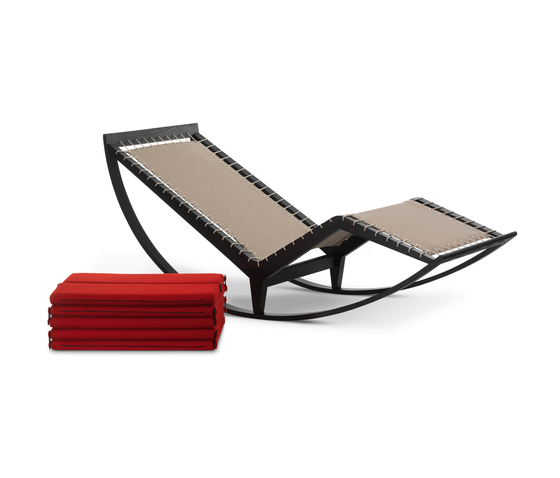 837 Canapo by Cassina | Chaise longues