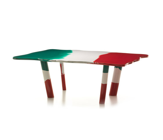 349 Sessantuna by Cassina | Dining tables