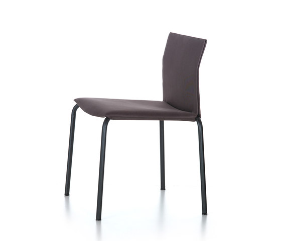 183 TreunoTre by Cassina | Restaurant chairs