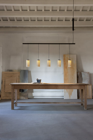 Cirio Lineal by Santa & Cole | General lighting