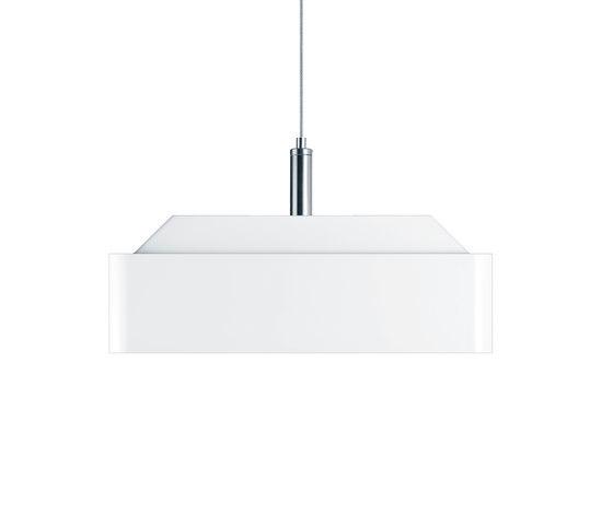 ELEEA Hybrid by Zumtobel Lighting | Pendant strip lights