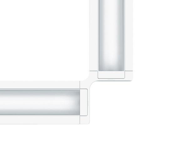 ELEEA LRO von Zumtobel Lighting | Deckenleuchten