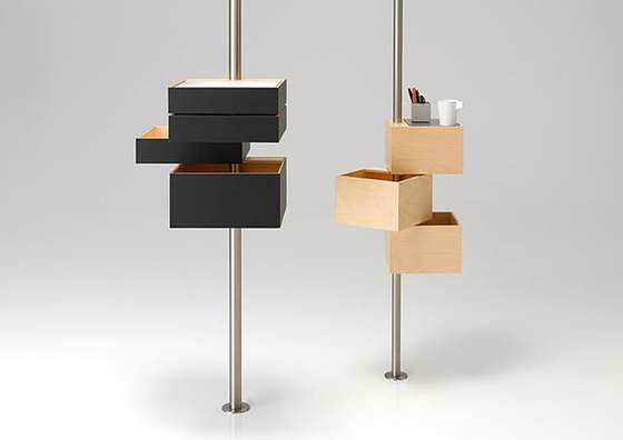 swing by performa | Shelving