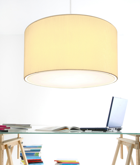 2098 R90 Pendant by Luz Difusión | General lighting