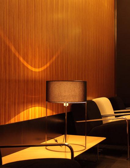 2098 F40 Floor lamp di Luz Difusión | Illuminazione generale