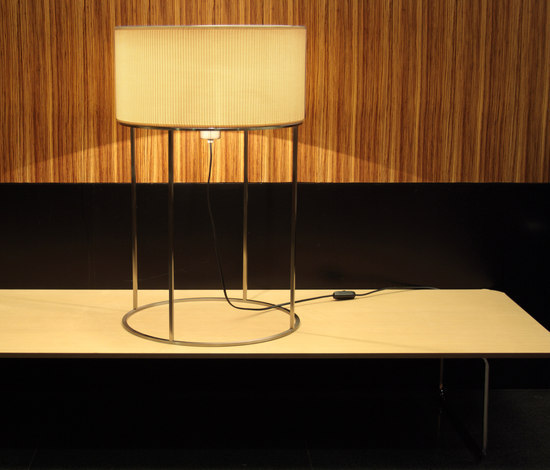 2098 T40 Table lamp by Luz Difusión | General lighting