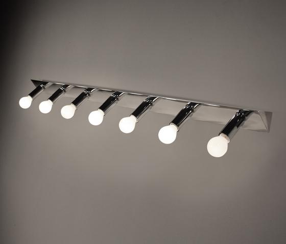 2160 AT7 Wandleuchte von Luz Difusión | Allgemeinbeleuchtung