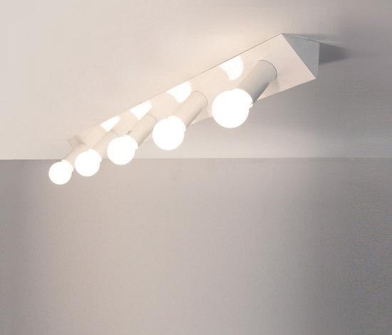 2160 AT5 Plafonnier de Luz Difusión | Éclairage général