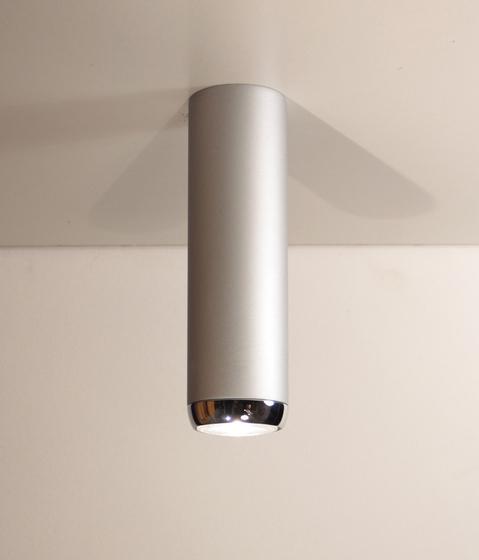 Boogie Extension Plafonnier de Luz Difusión | Spots de plafond