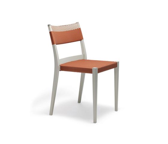 Play Chaise repas de DEDON | Chaises polyvalentes