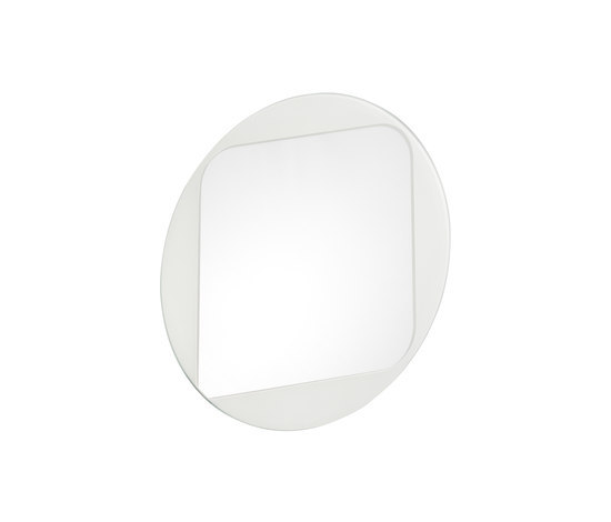 Simplex by Cosmic | Wall mirrors