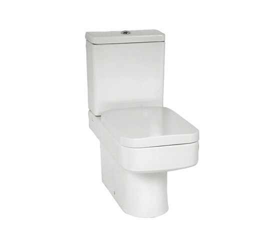 Water Jewels Floor standing WC by VitrA Bad | Toilets