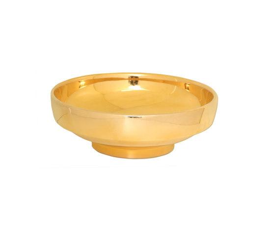 Water Jewels Counter washbasin/Undercounter basin by VitrA Bad | Wash basins