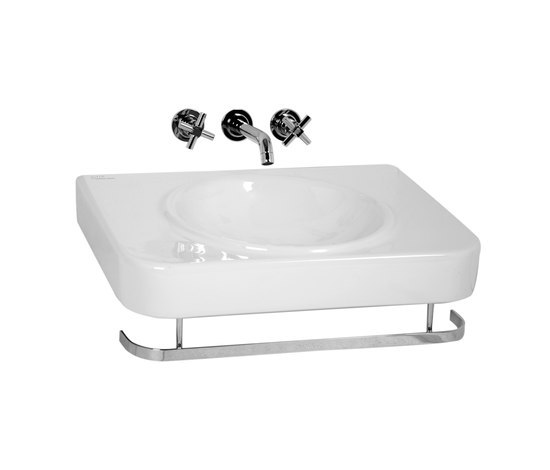 Water Jewels Washbasin by VitrA Bad | Vanity units