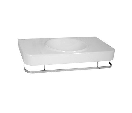 Water Jewels Washbasin by VitrA Bad   Vanity units