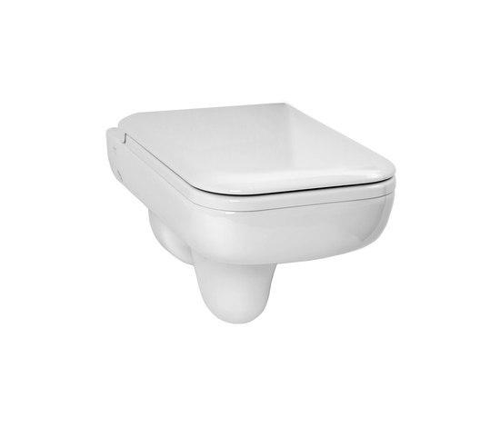 Mod Wall hung WC di VitrA Bad | Vasi