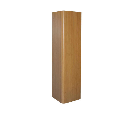 Mod Tall cabinet by VitrA Bad | Wall cabinets