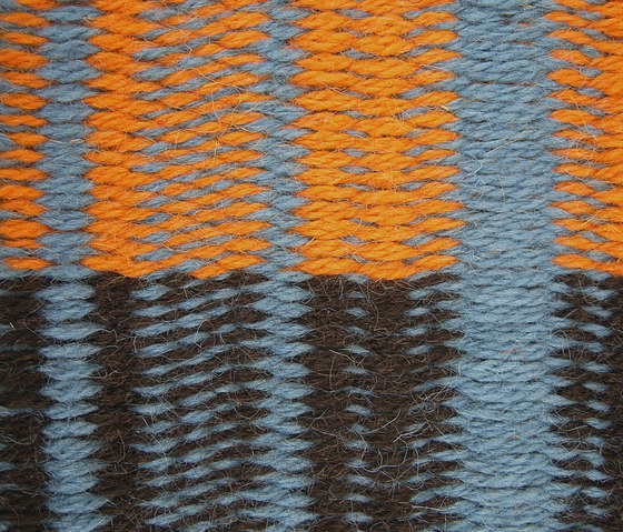 zicke by Isabel Bürgin | Rugs / Designer rugs