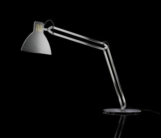 Looksoflat de Ingo Maurer | Lámparas de lectura