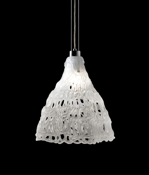 Snow S36 Pendant by Luz Difusión | General lighting