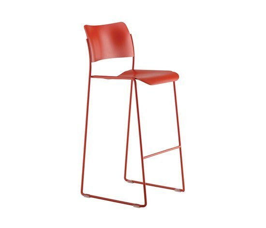 40/4 barchair by HOWE | Bar stools