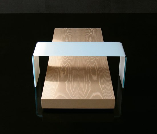 Tavolini 9500 - 22 | 25 Table by Vibieffe | Lounge tables