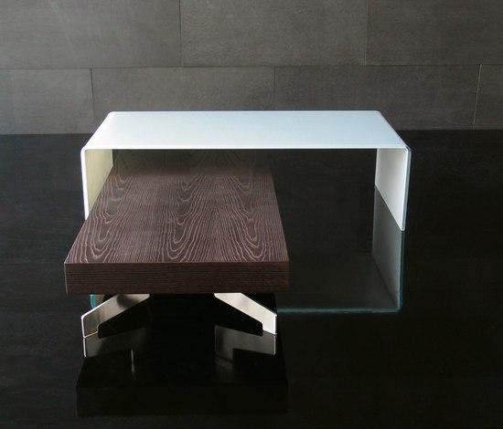 Tavolini 9500 - 24 | 25 Tavolino di Vibieffe | Tavolini da salotto