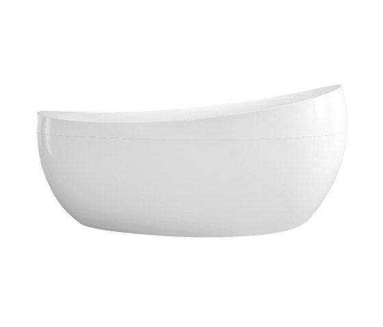 Aveo Bath by Villeroy & Boch | Free-standing baths