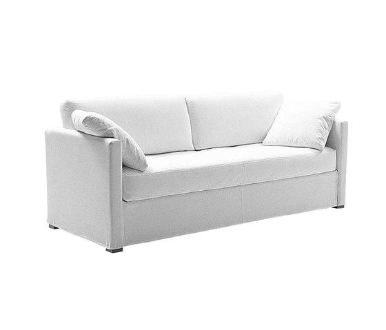 Clik 3850 Sofá-cama de Vibieffe | Sofás-cama