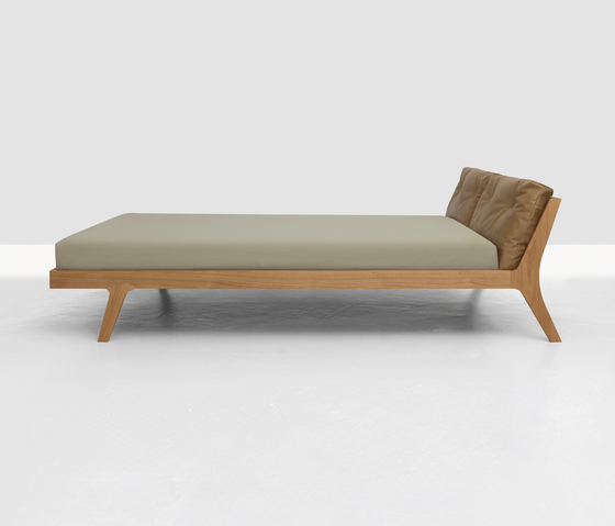 Mellow by Zeitraum | Double beds