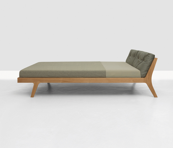 Mellow by Zeitraum | Beds