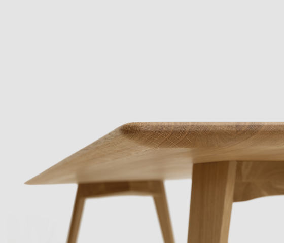 Twist de Zeitraum | Tables de restaurant