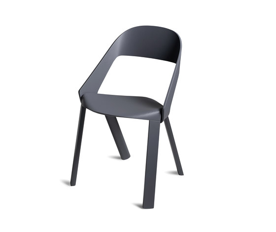 WOGG ROYA Stackable Chair by WOGG | Multipurpose chairs