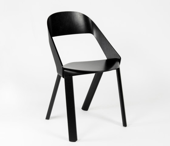 WOGG ROYA Stackable Chair by WOGG | Chairs