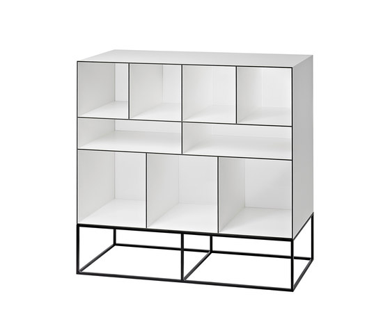 WOGG CARO Shelf Box by WOGG | Shelving