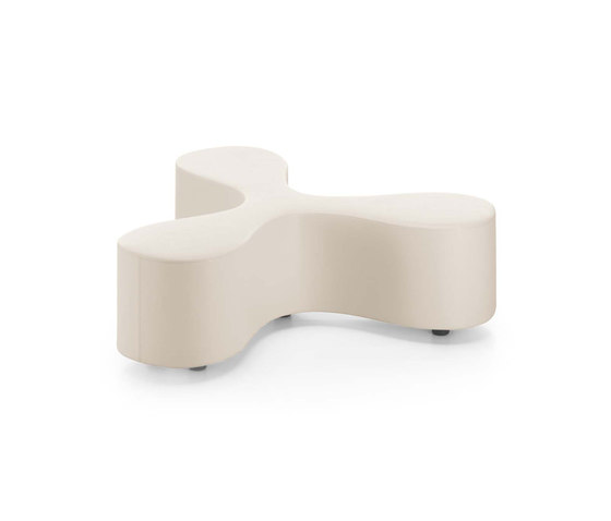 Flower by Vitra | Waiting area benches