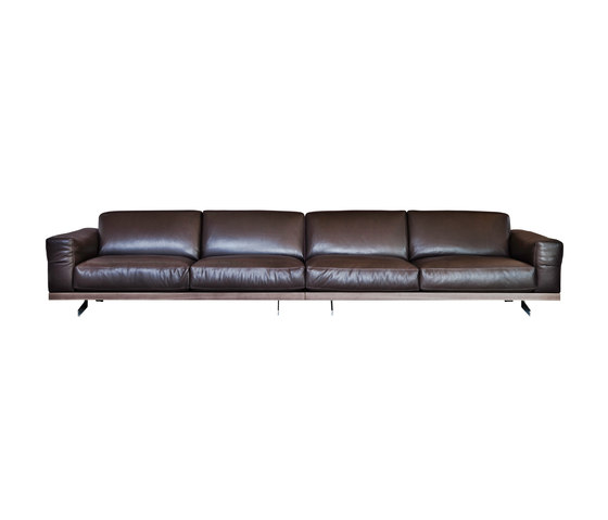 Fancy 470 Sofa by Vibieffe | Modular seating elements