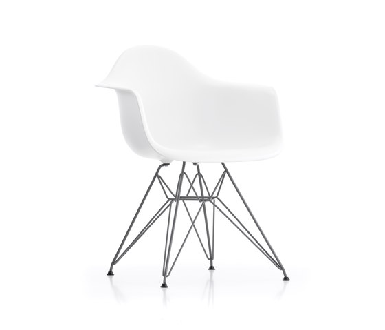 Eames plastic armchair vitra dar dal daw dax - Sillas vitra precios ...