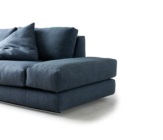 Fly 810 | Fly Plus 810 Sofa by Vibieffe | Sofas