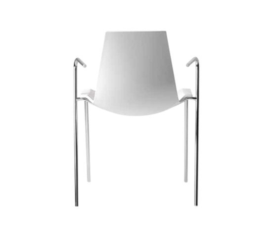 ELENA by Tramo | Multipurpose chairs