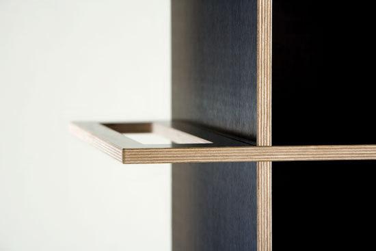 Drehschrank by dua | Cabinets