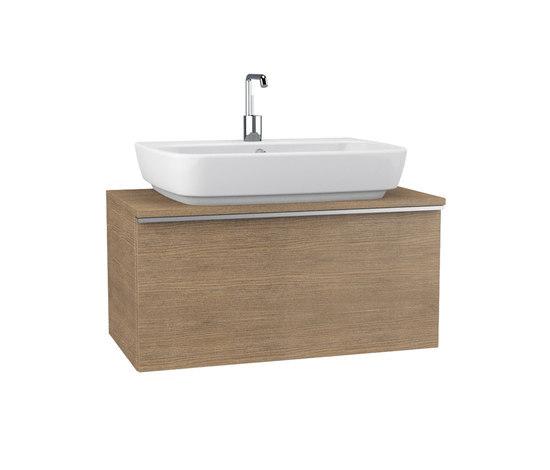 Shift Washbasin unit by VitrA Bad | Vanity units