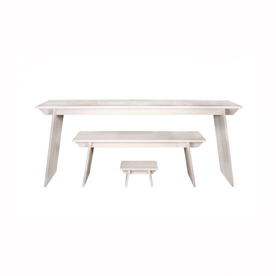 Garnitur by dua | Upholstered benches