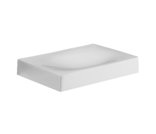 Istanbul Soap dish by VitrA Bad | Soap holders / dishes