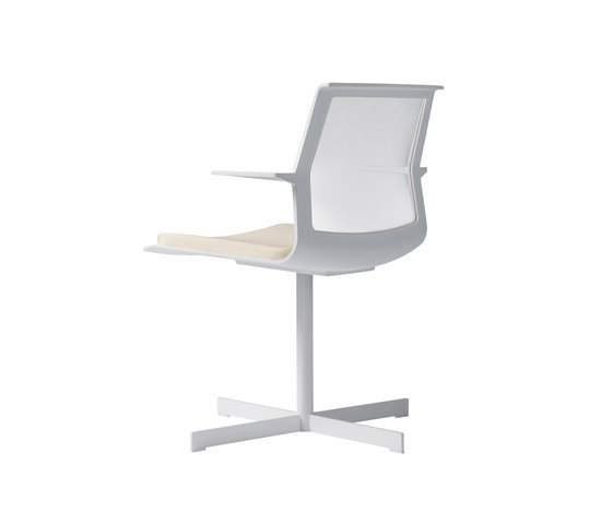 STAFF by Tramo | Visitors chairs / Side chairs
