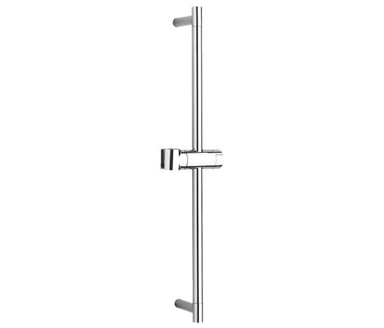 Istanbul Shower rail, 65 cm de VitrA Bad | Robinetterie de douche