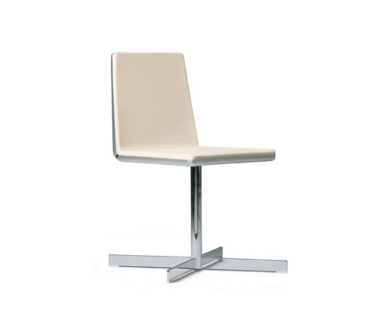 LAP by Tramo | Visitors chairs / Side chairs